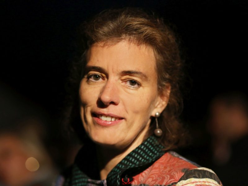 Susanna Aigner-Haslinger